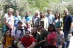 Kentucky YMCA group - Palestine 2012