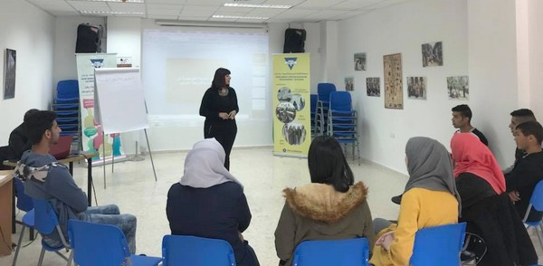 training april2018 1