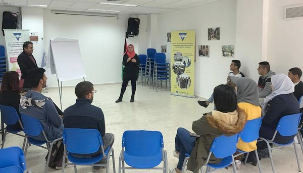 training april2018 3